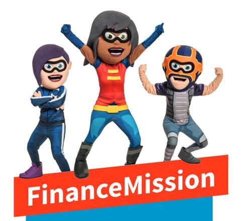FinanceMission Heroes
