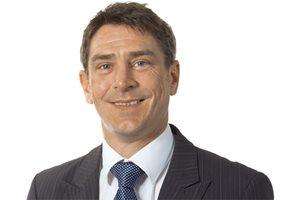 Helmut Abfalter, responsable Cautionnements et opérations documentaires à la BCBE