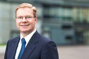 Dr. Jürg Bühlmann, responsable du secteur d'activité Clients commerciaux de la Banque cantonale de Zurich